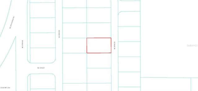 TBD NE 58TH Circle, Silver Springs, FL 34488 (MLS #OM566536) :: Team Bohannon Keller Williams, Tampa Properties