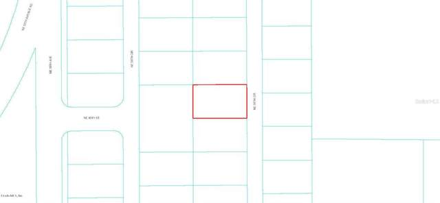 TBD NE 58TH Circle, Silver Springs, FL 34488 (MLS #OM566537) :: Team Bohannon Keller Williams, Tampa Properties