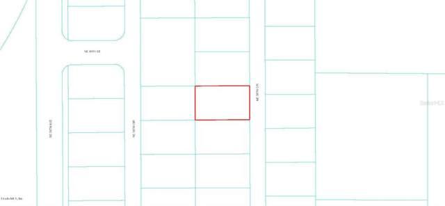 TBD NE 58TH Circle, Silver Springs, FL 34488 (MLS #OM566540) :: Team Bohannon Keller Williams, Tampa Properties