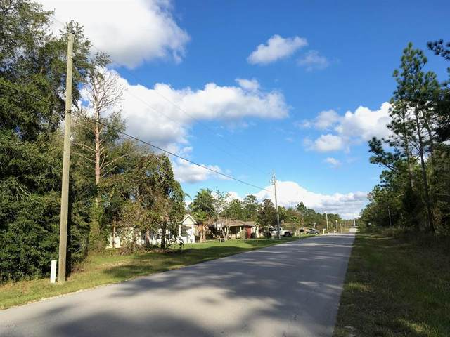 TBD SW 20th Place, Ocala, FL 34481 (MLS #OM566542) :: The A Team of Charles Rutenberg Realty