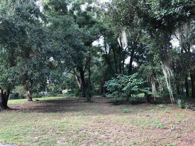 0000 SW 13th Avenue, Ocala, FL 34471 (MLS #OM566594) :: The A Team of Charles Rutenberg Realty