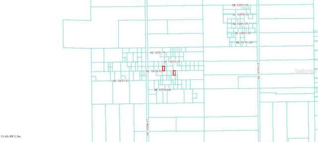 0 NE 156th Lane, Fort Mccoy, FL 32134 (MLS #OM566716) :: Lockhart & Walseth Team, Realtors