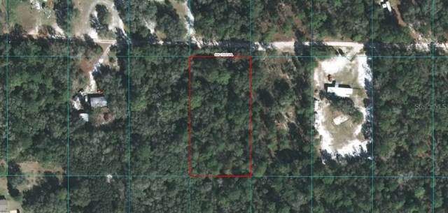 0 SW 151 Place, Dunnellon, FL 34432 (MLS #OM566918) :: The A Team of Charles Rutenberg Realty