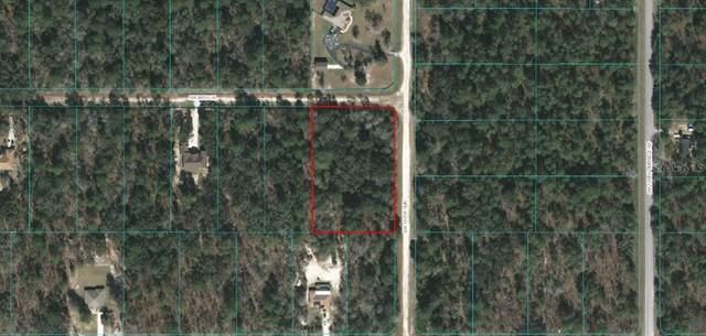 0 SW 84 Lane, Dunnellon, FL 34432 (MLS #OM567255) :: Better Homes & Gardens Real Estate Thomas Group