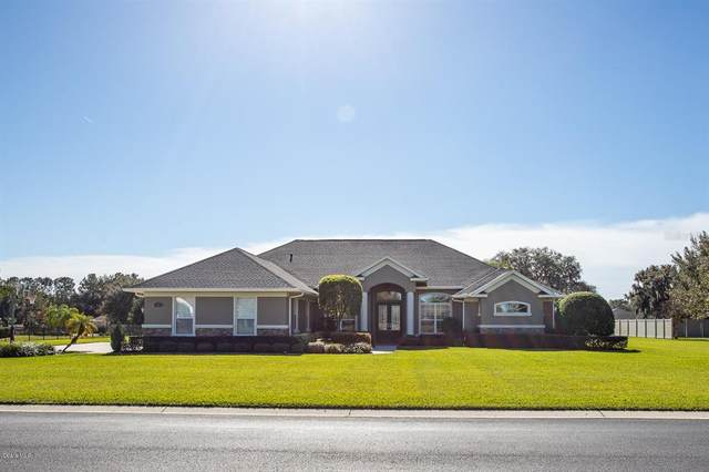 4036 SE 40th Street, Ocala, FL 34480 (MLS #OM567399) :: Pepine Realty