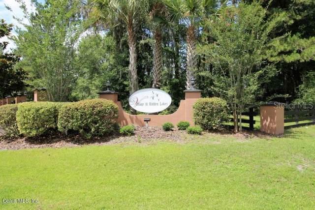 tbd NW 147th Court, Williston, FL 32696 (MLS #OM567424) :: The Light Team