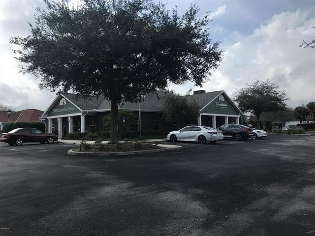 8481 SE 165th Mulberry Lane, The Villages, FL 32162 (MLS #OM567498) :: Realty Executives in The Villages