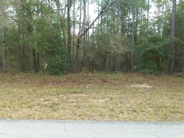 0000 SW 102ND Street Road, Dunnellon, FL 34431 (MLS #OM567682) :: The A Team of Charles Rutenberg Realty