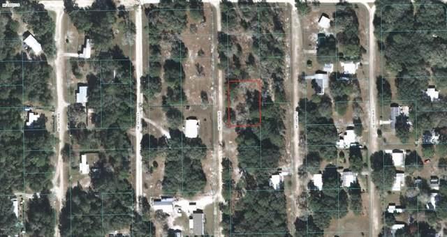 TBD NE 148th Avenue, Fort Mccoy, FL 32134 (MLS #OM567687) :: Rabell Realty Group