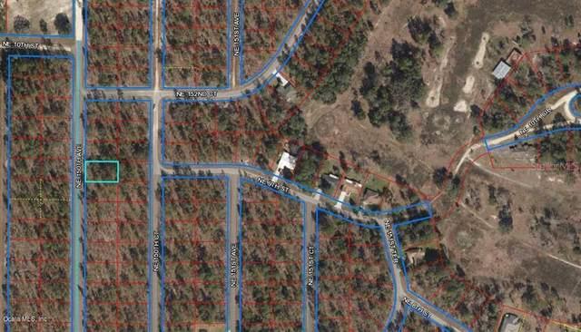 TBD NE 150th Avenue, Williston, FL 32696 (MLS #OM567733) :: Rabell Realty Group