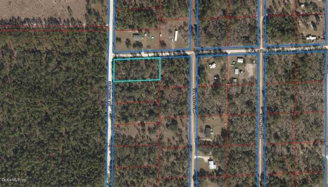 12030 NE 12TH Street, Williston, FL 32696 (MLS #OM567738) :: Rabell Realty Group