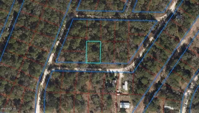 TBD NE 156th Court, Williston, FL 32696 (MLS #OM567756) :: BuySellLiveFlorida.com