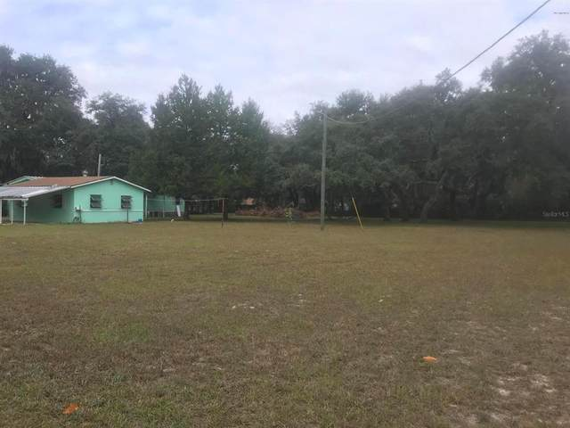 22395 NE 106th Court, Fort Mccoy, FL 32134 (MLS #OM567816) :: GO Realty