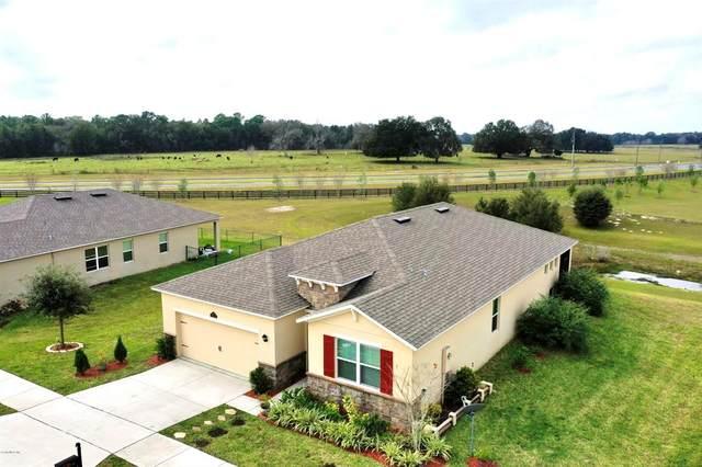 9070 SW 62 TER Road, Ocala, FL 34476 (MLS #OM568113) :: Better Homes & Gardens Real Estate Thomas Group