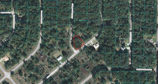 0 Sequoia Loop Court, Ocklawaha, FL 32179 (MLS #OM568143) :: The A Team of Charles Rutenberg Realty