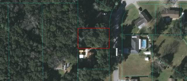 0 SE 50th Avenue, Belleview, FL 34420 (MLS #OM568237) :: The Light Team
