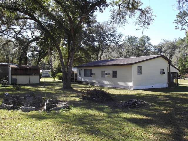 16475 NE 135 Terrace, Fort Mccoy, FL 32134 (MLS #OM568272) :: The Light Team
