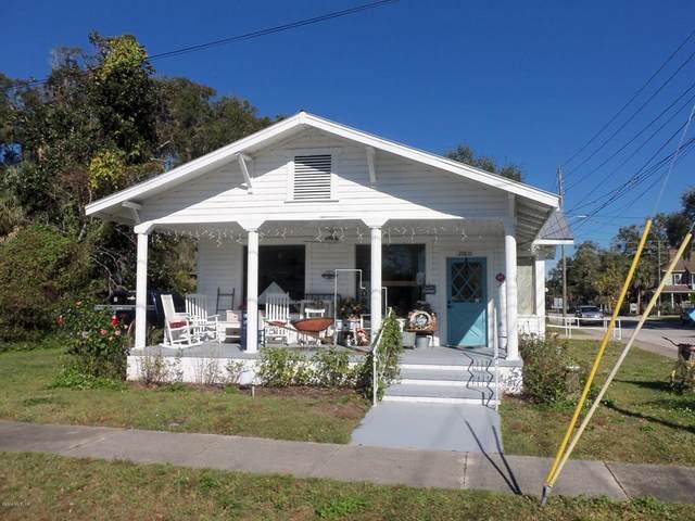 20815 W Pennsylvania Avenue, Dunnellon, FL 34431 (MLS #OM568401) :: GO Realty