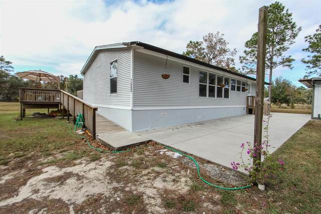7603 W Organdy Lane, Dunnellon, FL 34433 (MLS #OM568410) :: Griffin Group