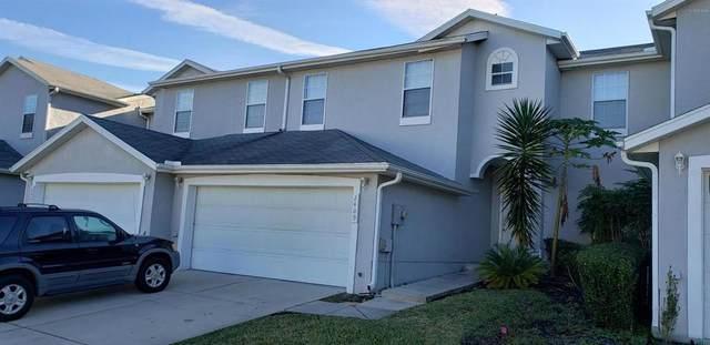 2409 SW 20TH Terrace, Ocala, FL 34471 (MLS #OM568510) :: The Dora Campbell Team
