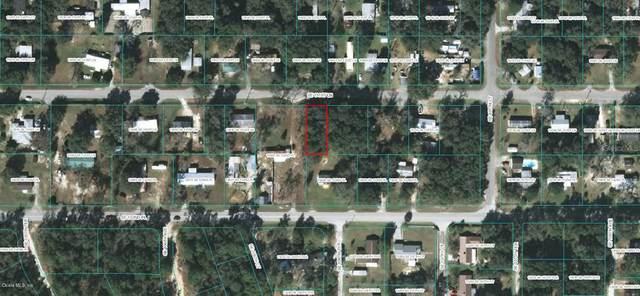TBD SE 131st Lane, Ocklawaha, FL 32179 (MLS #OM568524) :: Lockhart & Walseth Team, Realtors