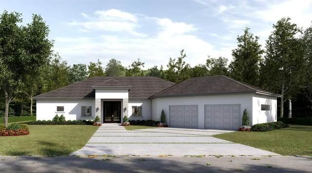 4821 SW 114 Street, Ocala, FL 34476 (MLS #OM568566) :: The Light Team