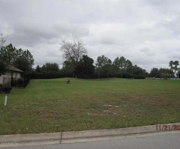 0 SW 51st Court, Ocala, FL 34474 (MLS #OM568833) :: The Dora Campbell Team