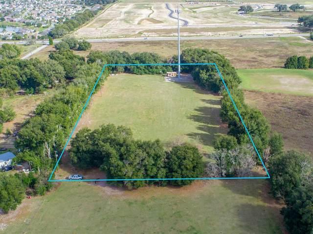 0000 Cr 134, Wildwood, FL 34785 (MLS #OM568837) :: Baird Realty Group