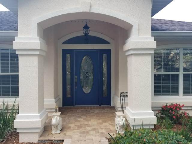 7685 NW 49th Street Road, Ocala, FL 34482 (MLS #OM568864) :: Lockhart & Walseth Team, Realtors