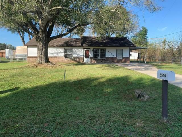 5544 NE 22nd Terrace, Ocala, FL 34479 (MLS #OM568906) :: Rabell Realty Group