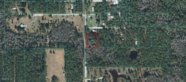 TBD Ne 132Nd Ct, Fort Mccoy, FL 32134 (MLS #OM568908) :: The Light Team