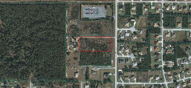 0 SW 49th Avenue, Ocala, FL 34476 (MLS #OM569092) :: Baird Realty Group