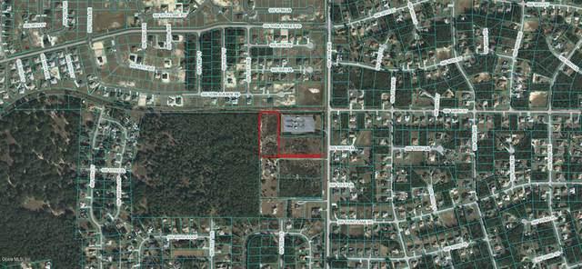 0 SW 49TH Avenue, Ocala, FL 34476 (MLS #OM569094) :: Baird Realty Group