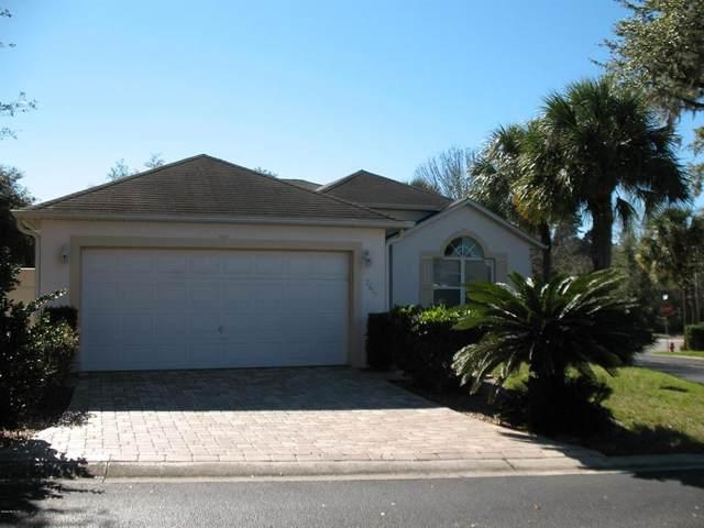 2655 SW 20 Circle, Ocala, FL 34471 (MLS #OM569134) :: The Dora Campbell Team