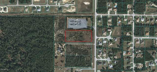 0 SW 49th Avenue, Ocala, FL 34476 (MLS #OM569222) :: Baird Realty Group