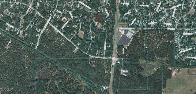 0 SW 202 Circle, Dunnellon, FL 34432 (MLS #OM569310) :: The A Team of Charles Rutenberg Realty