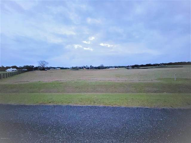 Lot 13 NW 54th Loop, Ocala, FL 34482 (MLS #OM569353) :: The Light Team