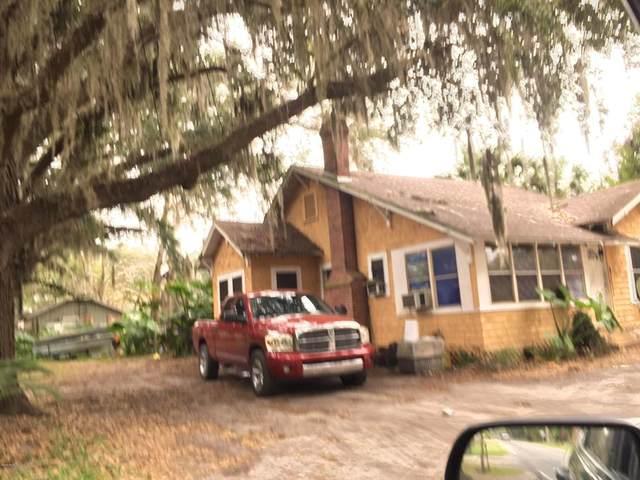 12257 SE 135th Ave, Ocklawaha, FL 32179 (MLS #OM569360) :: The A Team of Charles Rutenberg Realty