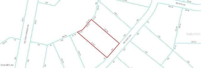 tbd SW 131 Circle, Ocala, FL 34481 (MLS #OM569413) :: The A Team of Charles Rutenberg Realty