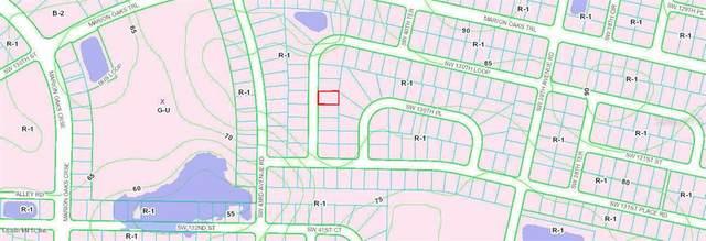 tbd SW 130 TH Loop, Ocala, FL 34473 (MLS #OM569451) :: Premier Home Experts