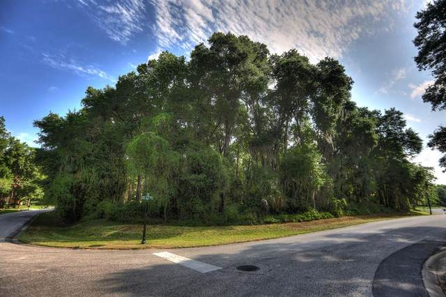 0 SE 69th Place, Ocala, FL 34480 (MLS #OM569465) :: Heckler Realty