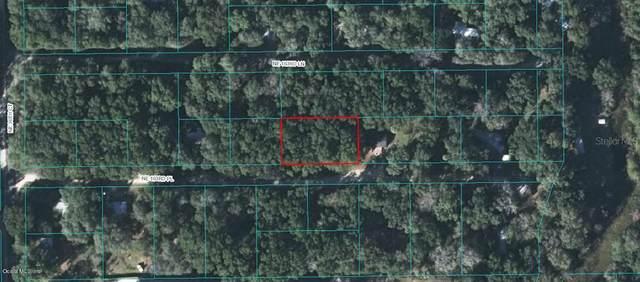 TBD Ne 164Th St, Citra, FL 32113 (MLS #OM569475) :: Better Homes & Gardens Real Estate Thomas Group