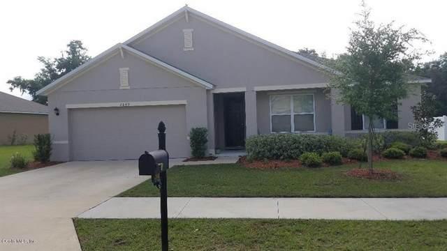 2849 NE 46th Avenue, Ocala, FL 34470 (MLS #OM569607) :: McConnell and Associates
