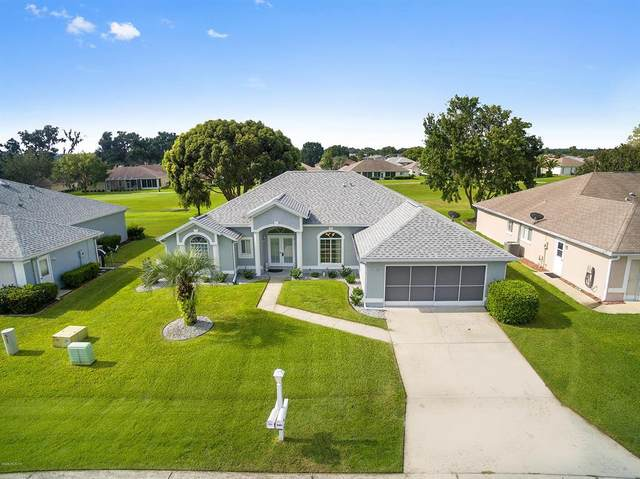5430 NW 25TH Loop, Ocala, FL 34482 (MLS #OM569620) :: Better Homes & Gardens Real Estate Thomas Group