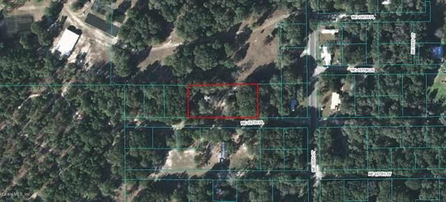 3001 Ne 167Th Pl, Citra, FL 32113 (MLS #OM569640) :: Better Homes & Gardens Real Estate Thomas Group