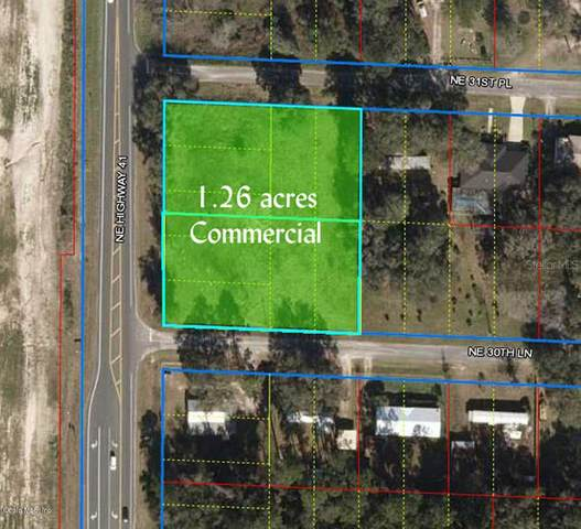 3031 NE Highway 41, Williston, FL 32696 (MLS #OM569694) :: Premium Properties Real Estate Services