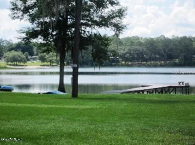0 NE 7TH Loop, Silver Springs, FL 34488 (MLS #OM569715) :: Better Homes & Gardens Real Estate Thomas Group