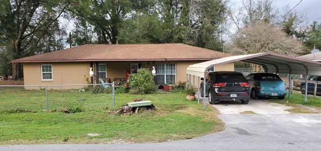 5481 NW 5 Street, Ocala, FL 34482 (MLS #OM569830) :: Lockhart & Walseth Team, Realtors