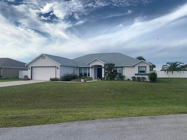 9957 SW 55th Ave Road, Ocala, FL 34476 (MLS #OM569974) :: Better Homes & Gardens Real Estate Thomas Group