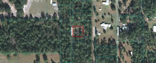 TBD Ne 140Th Ct, Fort Mccoy, FL 32134 (MLS #OM569979) :: Rabell Realty Group